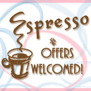 Other - Espresso Unique Resale